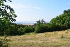 Countryside in Treveblice