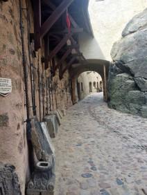 Loket Courtyard